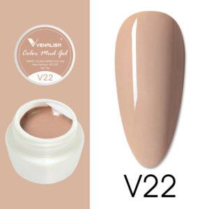 Venalisa-mud-gel-v22-szines-festozsele-5-gr
