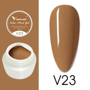 Venalisa-mud-gel-v23-festozsele-5-gr