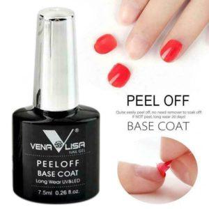 Venalisa Peel of Base alapozó lakk 7.5 ml